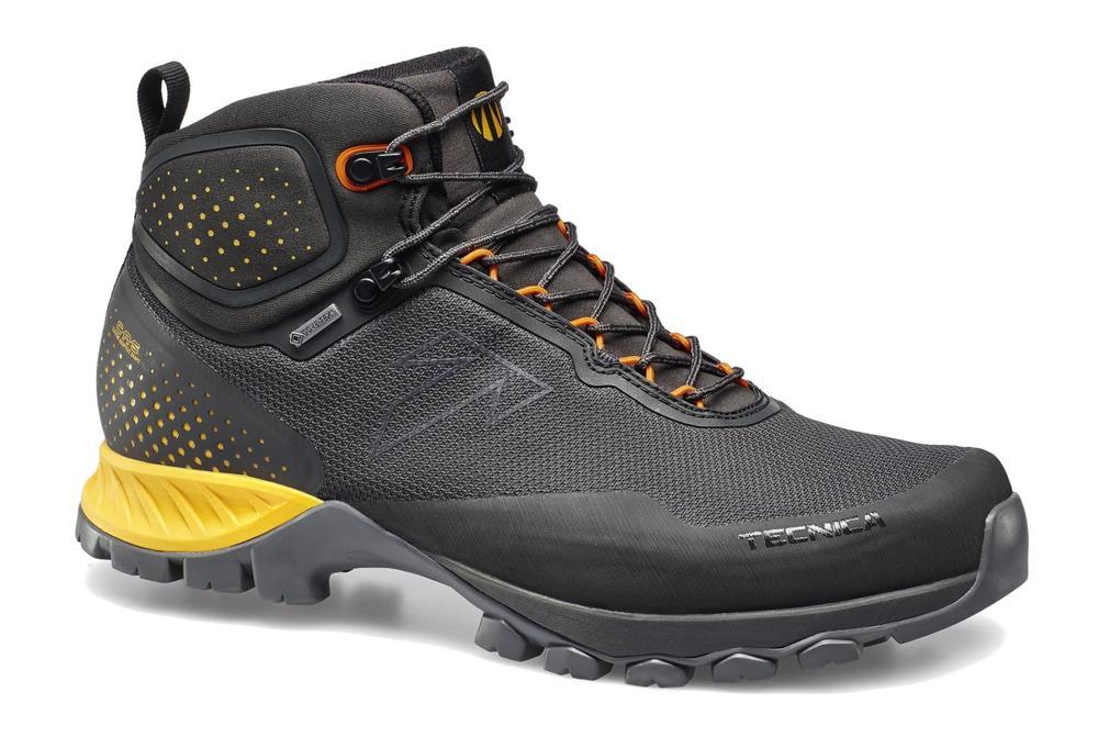 Tecnica Men's Plasma Mid S Gtx Hiking Boots