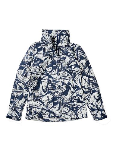 Marmot Mountain LLC Women's PreCip Eco Print Jacket