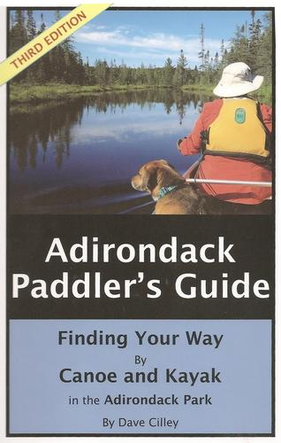 Paddlesports Press Adirondack Paddler's Guide