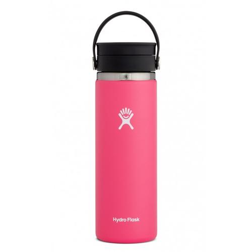 Hydro Flask 20oz Wide Mouth Coffee Flask with Flex Sip Lid