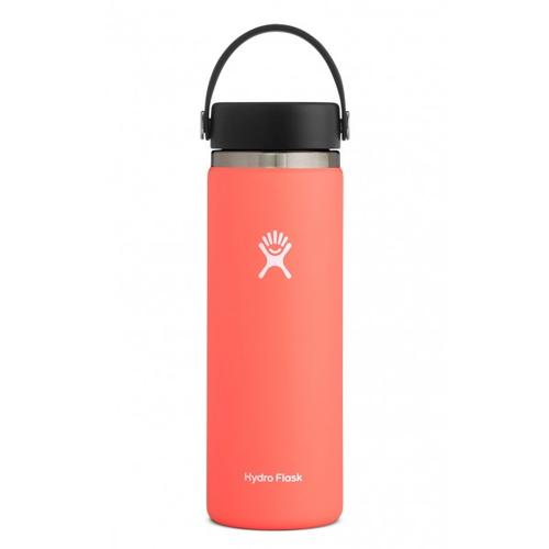Hydro Flask 20oz Wide Mouth Bottle with Flex Cap