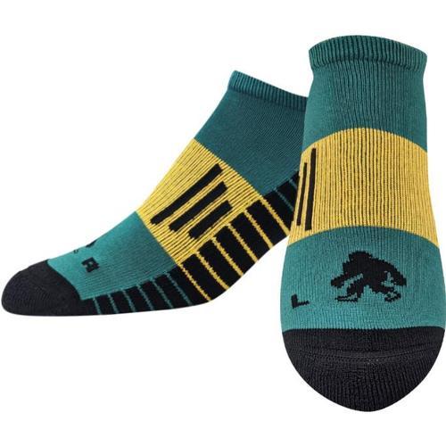 Bigfoot Sock Company Men's Brrr No Show Socks