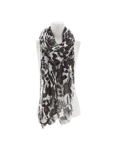 Aventura Women's Lots of Leaves Scarf