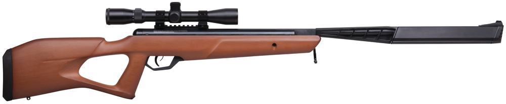 Crosman Trail Np Elite Powered Break Barrel Air Rifle .22