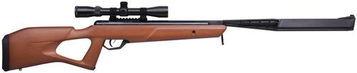 Crosman Trail NP Elite Powered Break Barrel Air Rifle .22