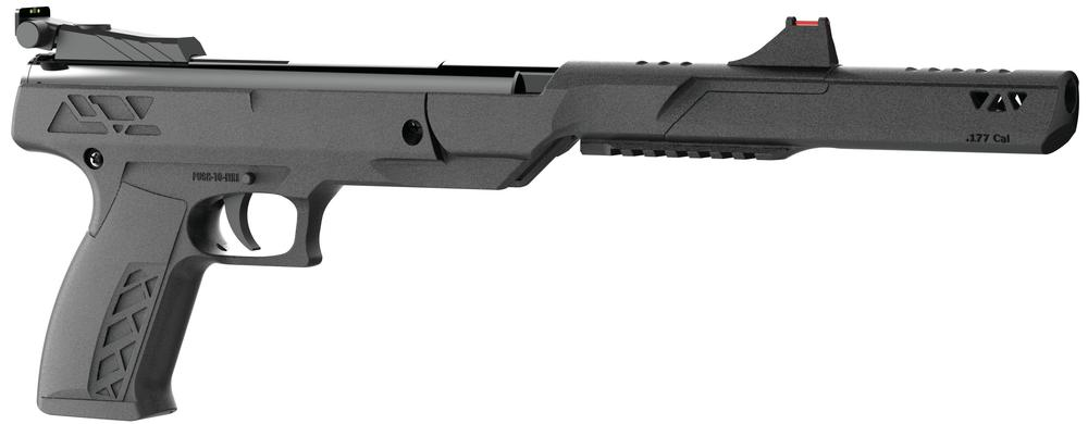 Crosman Trail Mark Ii Np ™ Pistol Nitro Piston Powered Break Barr