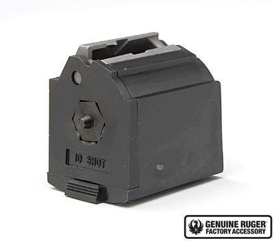 Ruger BX-1 10-round Magazine 22 Caliber