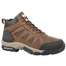 Carhartt Men's Lightweight Carbon Nano Toe Work Hiker Boot BROWN