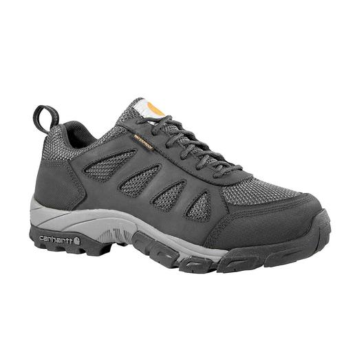 Carhartt Men's Lightweight Low Carbon Nano Toe Work Hiker Shoe