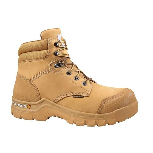 Carhartt Men's Rugged Flex 6-in Non Safety Toe Work Boot