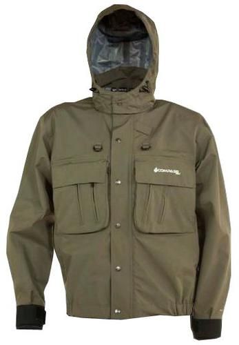 Compass 360 Point Guide Wading Jacket