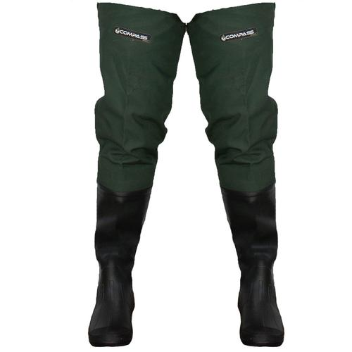 Compass 360 Oxbow Hip Wading Boots