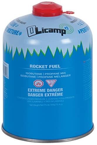 Olicamp Rocketfuel 450g Canister