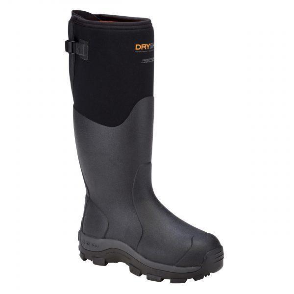 Dryshod Men's Haymaker Gusset Farm Boots
