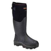DryShod Women's Haymaker Gusset Farm Boots BLACK