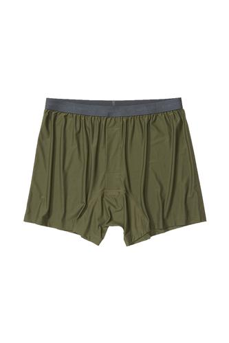 ExOfficio Men's Give N Go 2.0 Boxer