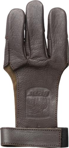 Bear Archery Leather Shooting Glove