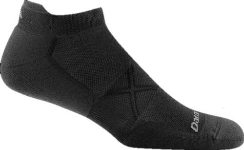 Darn Tough Men's Coolmax Vertex No Show Tab Ultra Light Socks