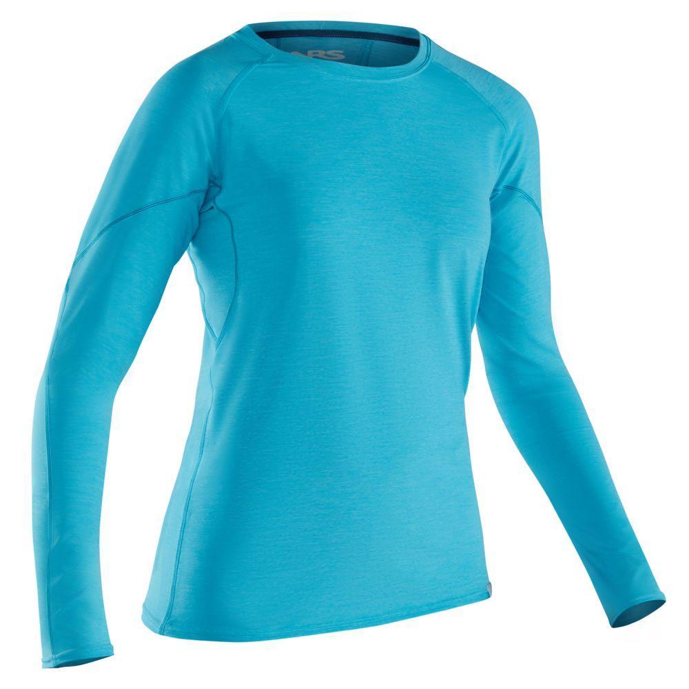 Nrs Women's H2core Silkweight Long Sleeve Shirt