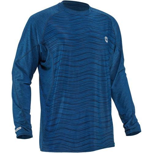 NRS Men's H2Core Silkweight Long Sleeve Shirt