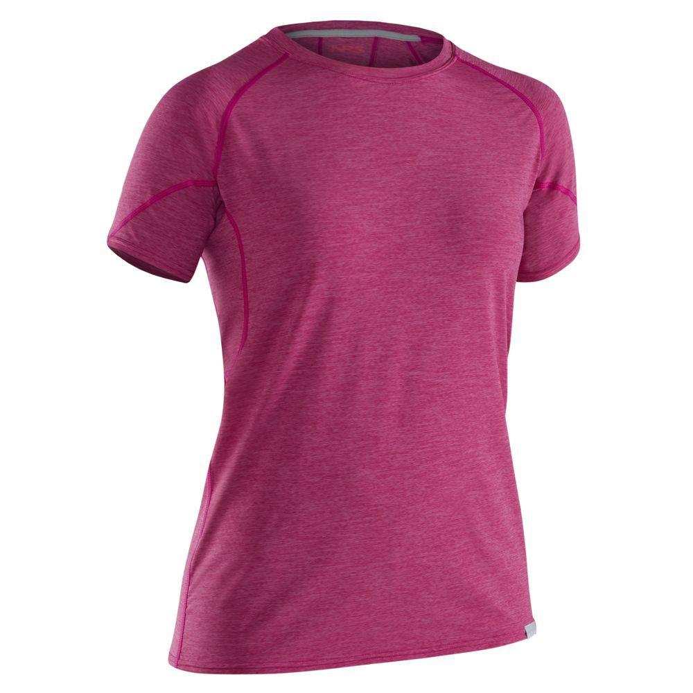 Nrs Women's H2core Silkweight Short Sleeve Shirt