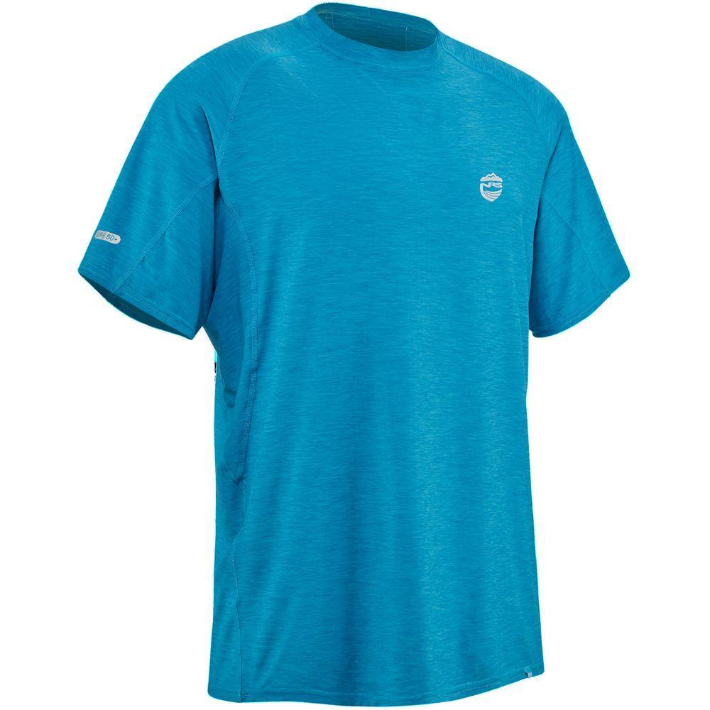 Nrs Men's H2core Silkweight Short Sleeve Shirt