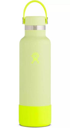 Hydro Flask 21oz Standard Mouth Prism Pop Neon Flex Cap Bottle