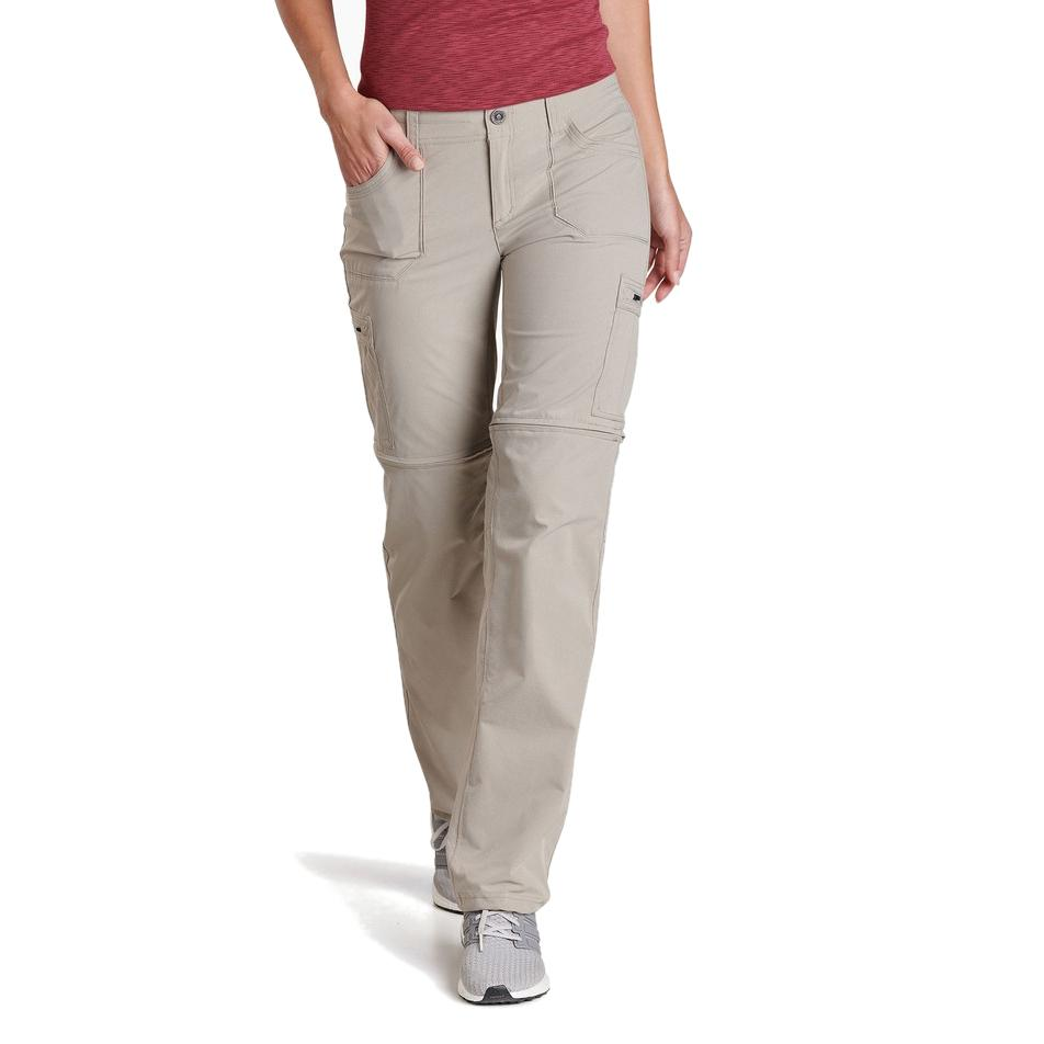 Kuhl Women's Horizn Convertible Pants