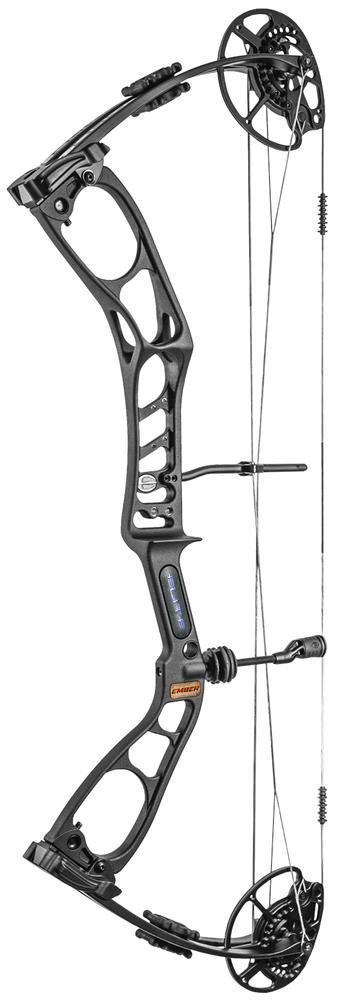 Elite Archery Ritual 30 Compound Bow BLACK