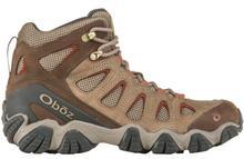 Oboz Footwear Men's Sawtooth 2 Mid Boot BRINDLE