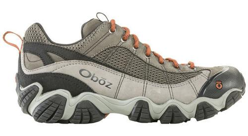 Oboz Footwear Men's Firebrand 2 Low Hiking Shoe
