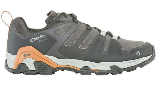 Oboz Footwear Men's Arete Low B Dry Trail Shoe