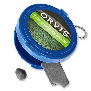 Orvis Soft Tungsten Weight
