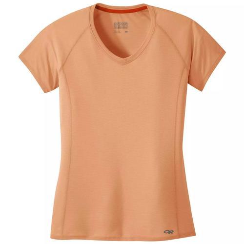 Outdoor Research Women's Echo Short Sleeve Tee Shirt