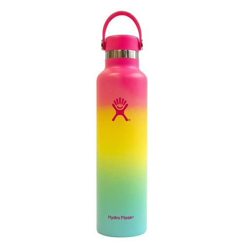 Hydroflask 24oz Shaved Ice Collection Standard Mouth Bottle