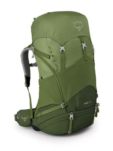 Osprey Ace 75 Youth Overnight Pack