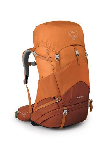 Osprey Ace 50 Youth Overnight Pack