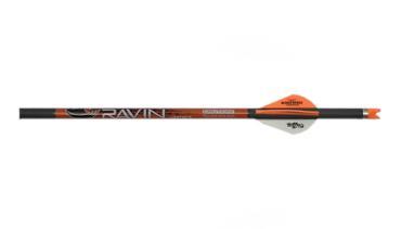 Ravin 20-in Bolts with Orange Knocks .003