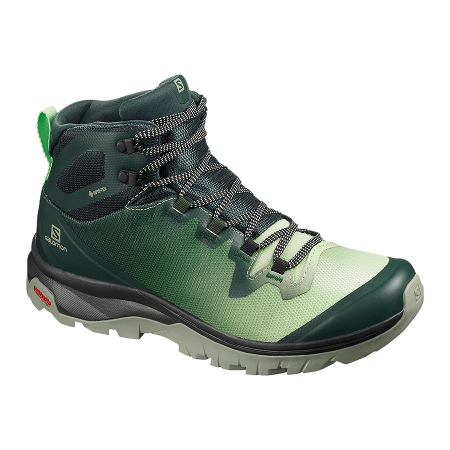 Salomon Women's Vaya Mid Gtx Hiking Boot