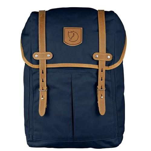 Fjallraven Rucksack Number 21 Medium Backpack