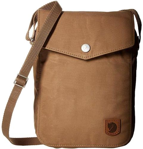 Fjallraven Greenland Pocket Bag