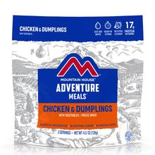Mountain House Freeze Dried Chicken And Dumplings