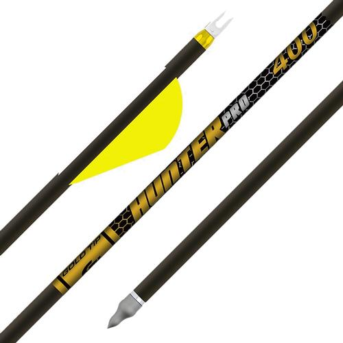 Gold Tip Hunter Pro Arrows 6-Pack