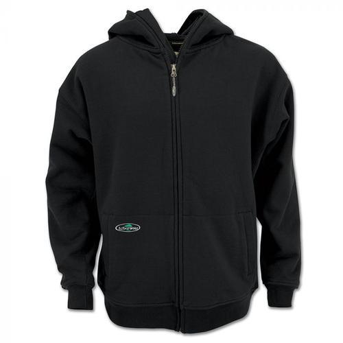 Arborwear Men's Double Thick Full Zip Sweatshirt Extended Sizes