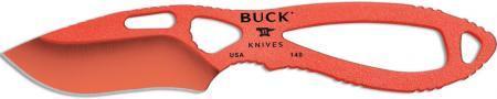 Buck Knives Paklite Skinner Orange
