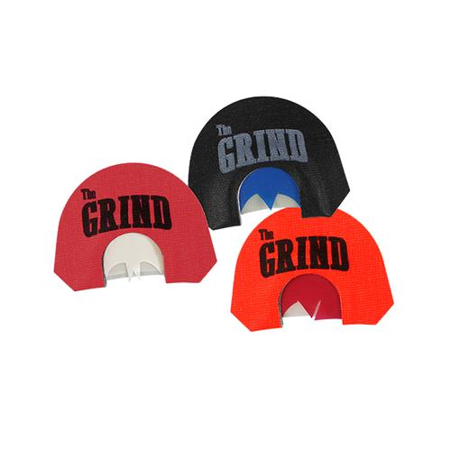 The Grind Mouth Call 3 Pack with Box