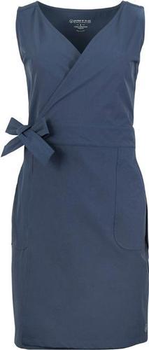 United by Blue Women's North Wind Wrap Dress