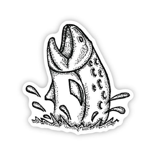 Stickers Northwest Trout Sticker