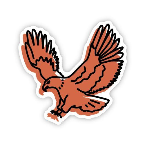 Stickers Northwest Eagle Sticker