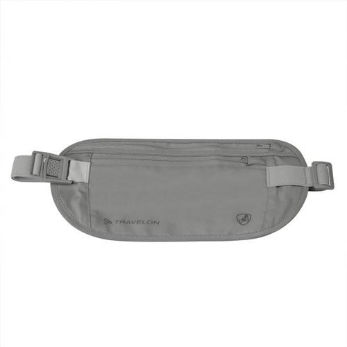 Travelon RFID Blocking Undergarment Waist Pouch